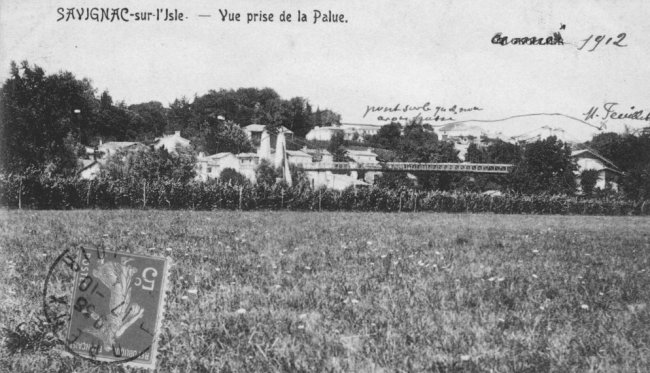 Image hébergée par Casimages.com : pont carte post1912